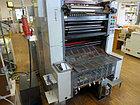 Ryobi 512H б.у 2000г - печатная машина, двухкраска, фото 6