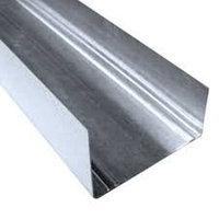 Профиль для гипсокартона Направляющий ПН 100*40 0,45 мм