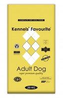Сухой корм для взрослых собак Kennels' Favourite Adult dog