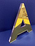 Акриловые буквы, фото 2