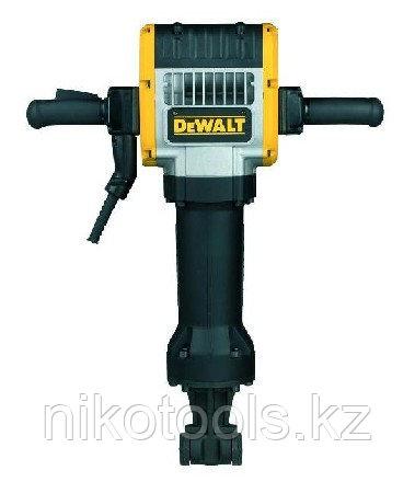 Молоток отбойный (бетонолом) DeWALT D25981-QS