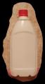 Бутылка полиэтиленовая 500мл