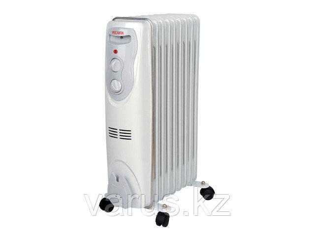 Масляный радиатор ОМ-9 Н 2КВ напольный