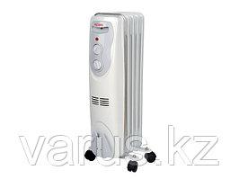 Масляный радиатор ОМ-5 Н 1КВ напольный