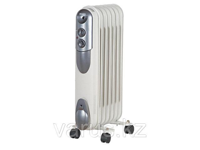 Масляный радиатор ОМПТ-7 Н 1,5КВ напольный