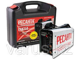 Сварочный аппарат инверторный САИ-250 (профессионал, в кейсе)