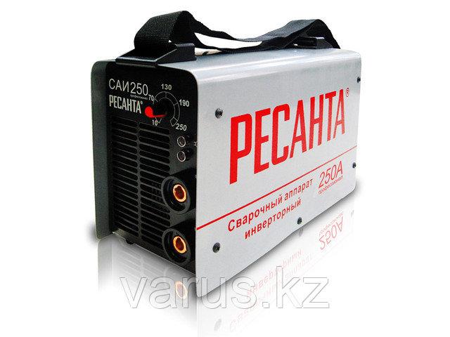 Сварочный аппарат инверторный САИ-250 (профессионал)