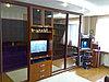 Мебель на заказ домашний кабинет