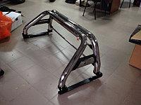 Дуга на багажник хром (WB-F093071)