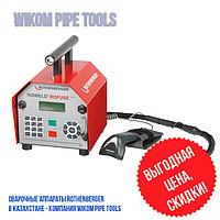 Электромуфтовый сварочный аппарат ROWELD Rofuse Print - WIKOM Pipe Tools