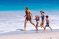 Пляжный сезон: красивый загар + здоровая кожа