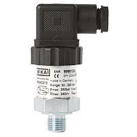 Модель PSM02 OEM компактный переключатель давления WIKA