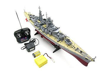 Радиоуправляемые лодки, корабли и катера