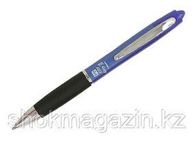 "Ручка гелевая ""Z-Grip MAX 0.7"" синяя"