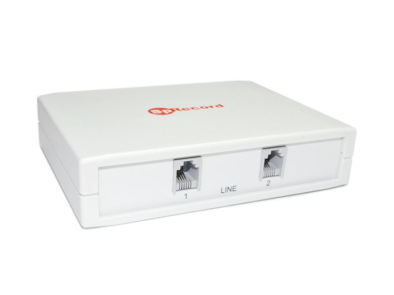 Система записи телефонных разговоров SpRecord AT2