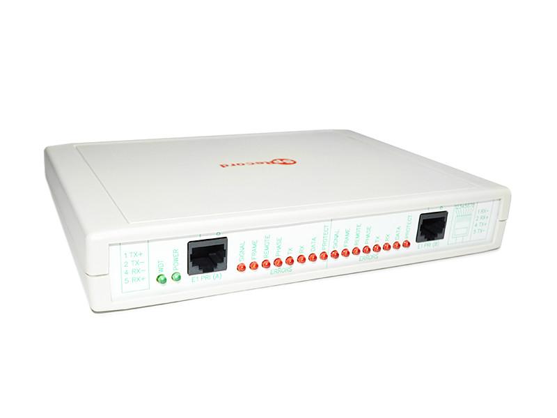 Системы записи телефонных разговоров SpRecord ISDN E1-S