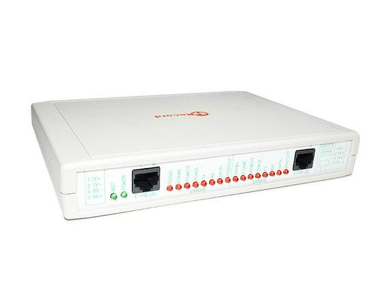 Системы записи телефонных разговоров SpRecord ISDN E1-S, фото 2