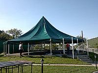 Изготовление палаток