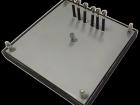 Конфорка трех тэновая КЭТ-0,09/3 кВт (АБАТ)
