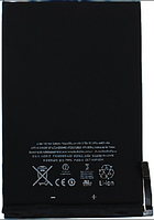 Заводской аккумулятор для iPad mini (A1546, 5124 mah)