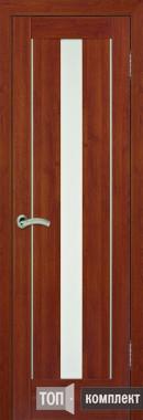 Межкомнатная дверь МАЭСТРО  Экошпон (вишня, ольха, дуб, венге, капучино)