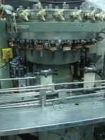 Готовый цех по выдуву ПЭТ тары и розливу (автомат). Б/У., фото 1
