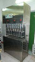 Полуавтомат розлива газированной(минеральной) воды) ЛД-8Г, фото 1
