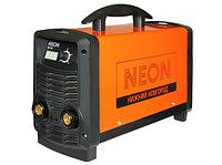 Аппарат инверторный  NEON ВД-180, 220В