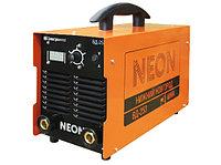 Аппарат инверторный  NEON ВД-253, 380В