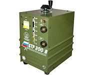 Трансформатор  Плазер ТДМ-200В БТР, 220В, AL