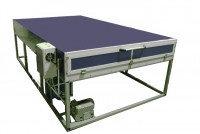 Оборудование (печь) для триплекса PVLM 2.0x2