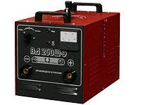 Выпрямитель  Плазер ВД-250 ШЭ БАТЫР, 220В