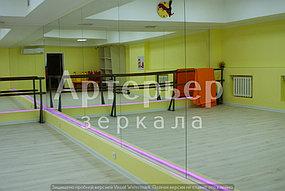 Зеркало больших размеров для танцевального зала, г. Алматы 1