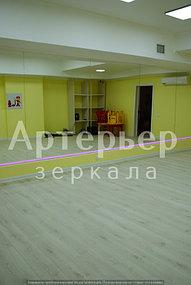 Зеркало больших размеров для танцевального зала, г. Алматы 3