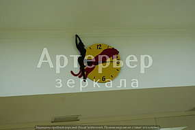 Зеркало больших размеров для танцевального зала, г. Алматы 4