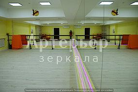 Зеркало больших размеров для танцевального зала, г. Алматы 6