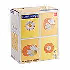 Столовый сервиз Luminarc Paquerette Melon 19 предметов (P4399), фото 2