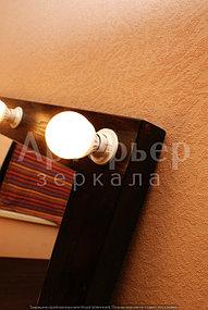 Гримерное зеркало в деревянной раме, г.Алматы 6