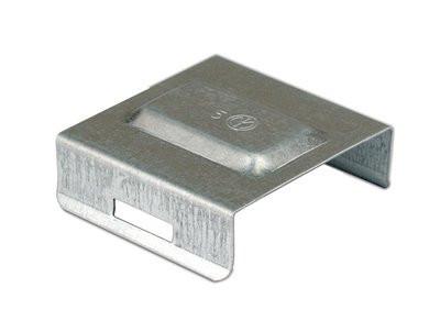 Пластина защитная боковая IP44 H100 (EPDM)