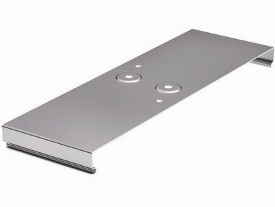 Накладка CGC для крышки лотка осн.500