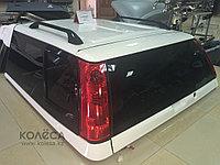 Кунг на кузов  Hilux 2005- (металлический канопи) Sammitr SUV Plus V-4
