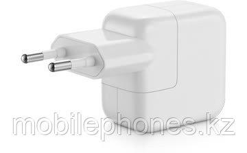 Сетевое зарядное устройство на iPad