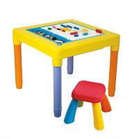 Набор из детского стола и стульчика (от 2-х лет)