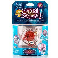 Crystal Surprise - фигурка Слоник, браслет и подвески  в ассортименте