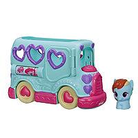 Автобус Пинки пай