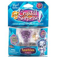 Crystal Surprise - фигурка Обезьянка и подвески в ассортименте