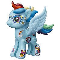 """Базовая пони """"Создай свою пони"""" в ассортименте, фото 1"""