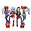 Equestria Girls Куклы делюкс темномолнии