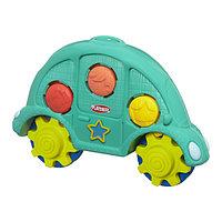 Игрушка машинка и шестеренки возьми с собой, фото 1
