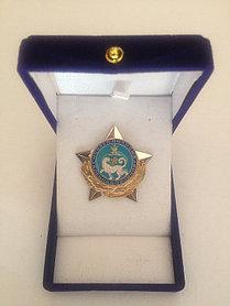 Изготовление медалей,орденов,нагрудных жетонов,статуэток. 5